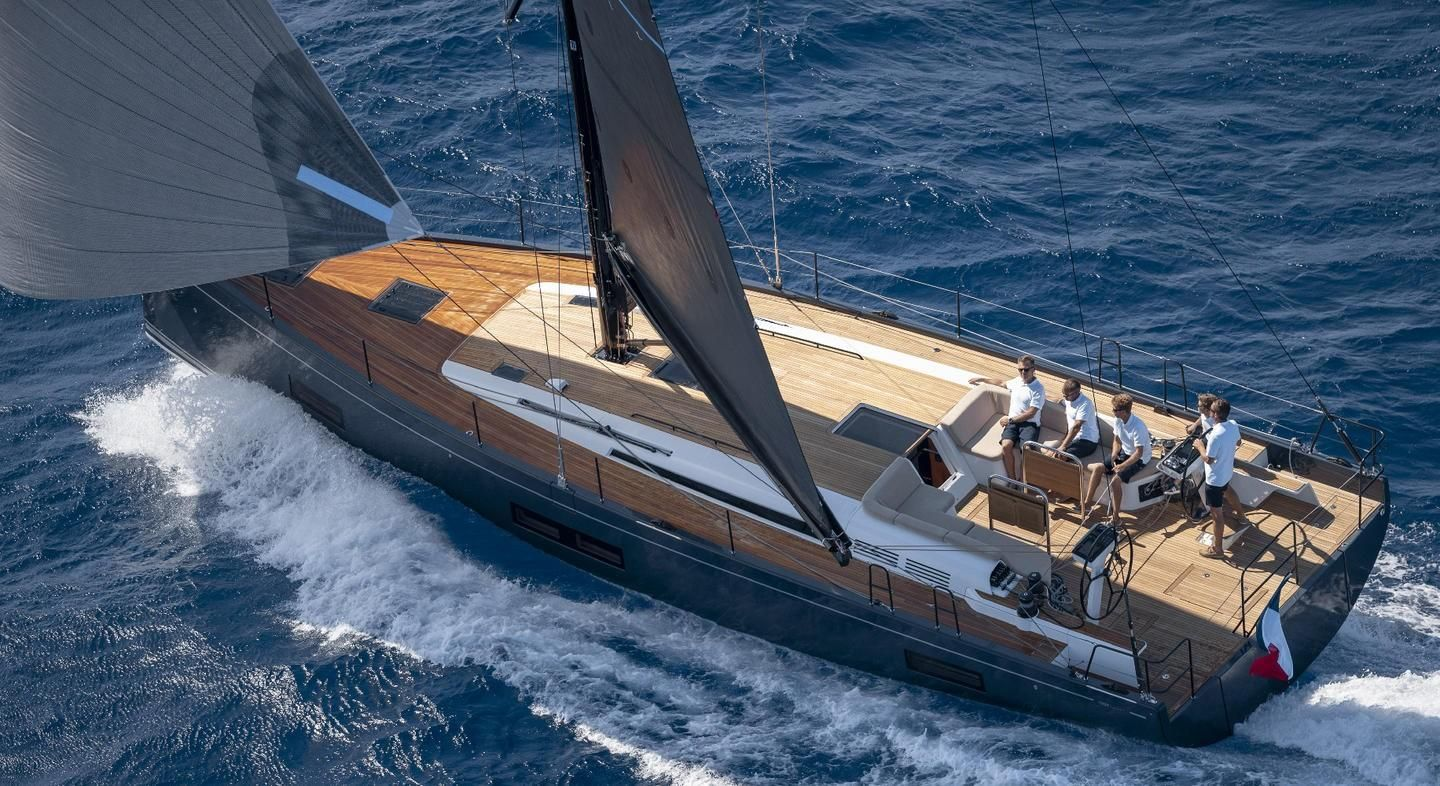 NSS Yachting by DreamYachting al Salone di Genova